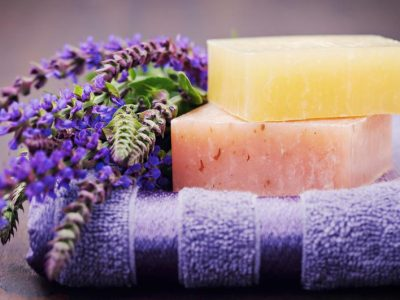 8 трикови за средување на домот за коишто ви е потребен само сапун