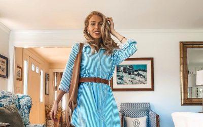 Кошула-фустан: Идеално модно парче за топлите денови
