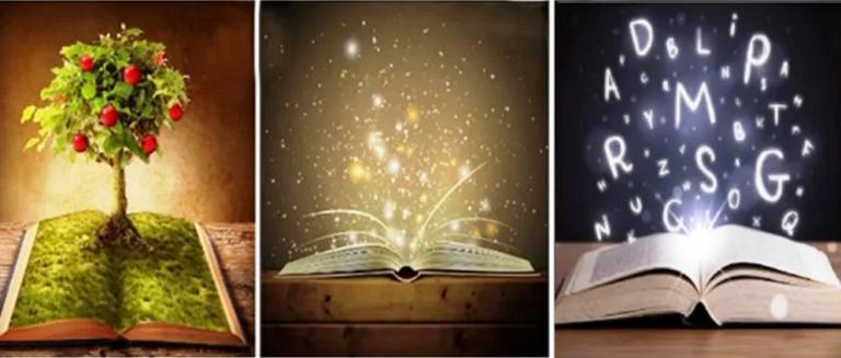 Тест: Изберете книга на мудроста, а таа ќе ви го покаже патот до целта
