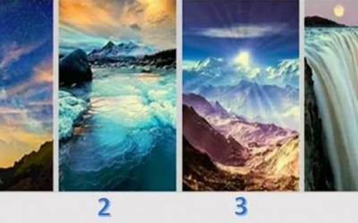Тест: Изберете слика и откријте ја вашата внатрешна волшебна моќ