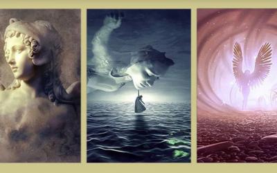 Верба, љубов или сила? Изберете слика и откријте што ви е најважно во овој момент
