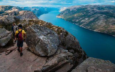 Скандинавија: Дестинација за вистински авантуристи