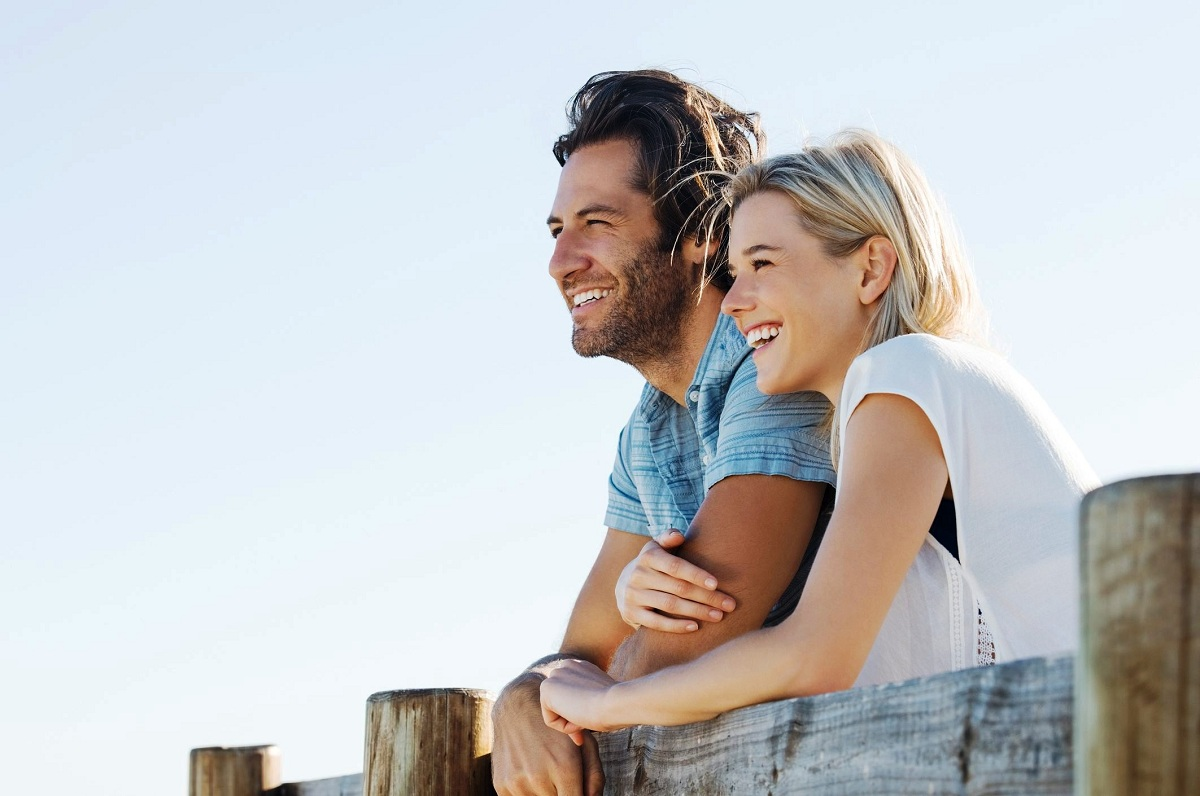 10 знаци што укажуваат дека вашиот партнер е подготвен за долга врска