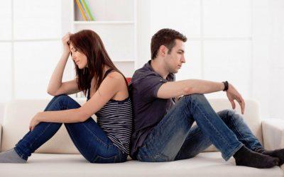 16 знаци дека партнерот не вложува доволно труд