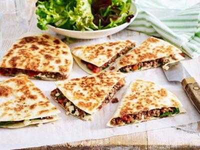 Ѓозлеме: Традиционален турски рецепт