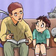 10 грешки што родителите треба да престанат да ги прават