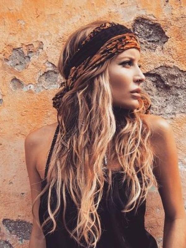 Шармантни марами за коса што мора да ги пробате ова лето