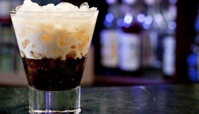 Викенд коктел: Кафе со вотка