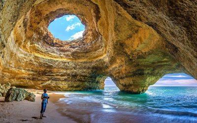 Егзотична дестинација која ги крие најубавите плажи во Португалија