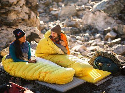 4 добри причини да спиете под ведро небо
