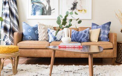 6 одлични идеи како да го уредите изнајмениот стан
