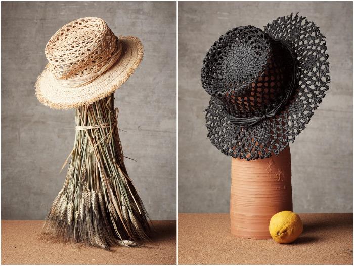 Сламени шешири кои ќе ги обожавате ова лето