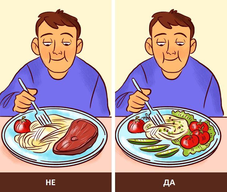 10 трикови што ќе ви помогнат да ја контролирате желбата за храна без да се чувствувате гладни