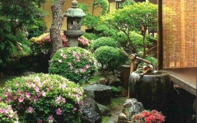Инспиративни идеи за создавање релаксирачка јапонска градина