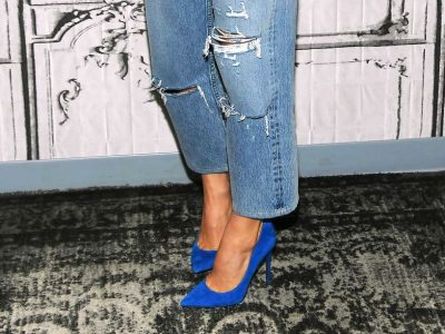 Изберете ги вистинските: Која боја на чевли најдобро одговара на одредена боја на облека?