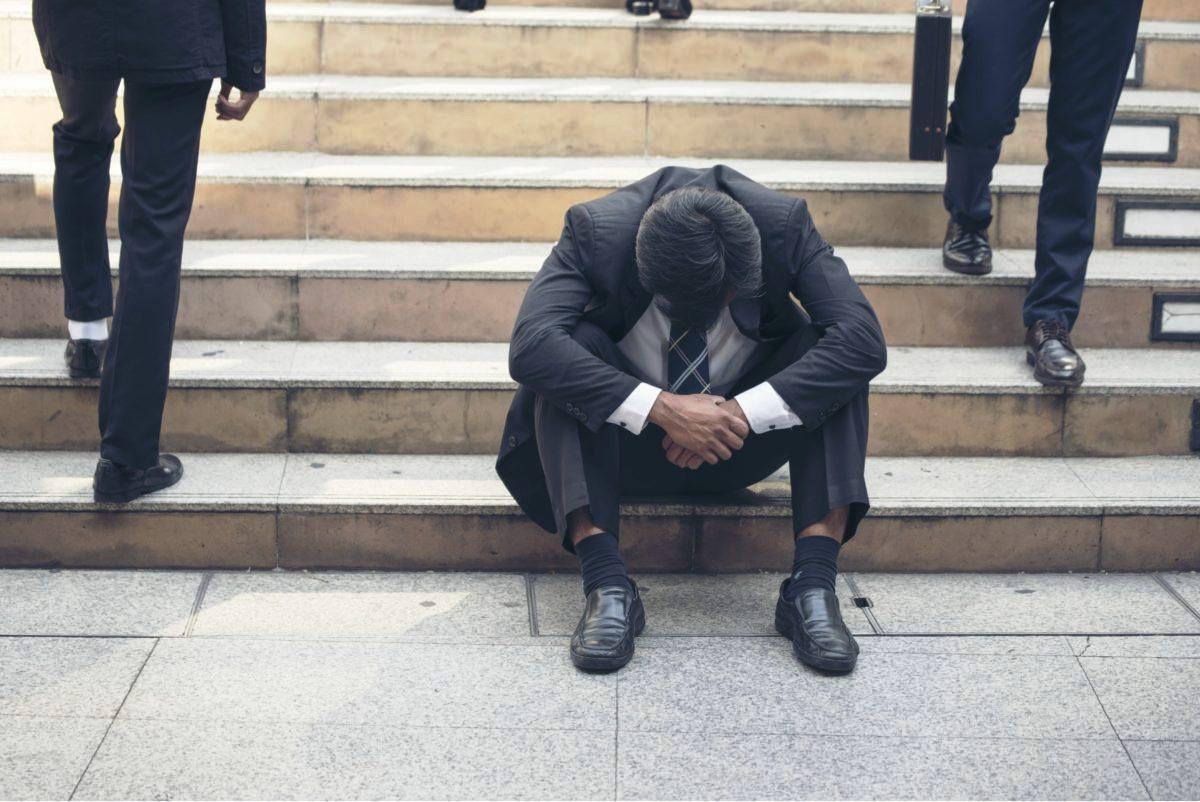 Како да ја задржите самодовербата откако ќе ја изгубите работата?