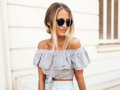 Моден тренд: Акцентот ова лето е на вашите рамена