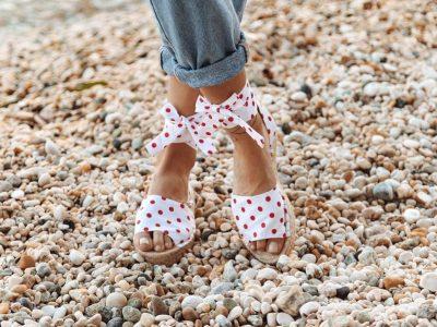 Мора да ги имате: Обувки што се заштитен знак на летото
