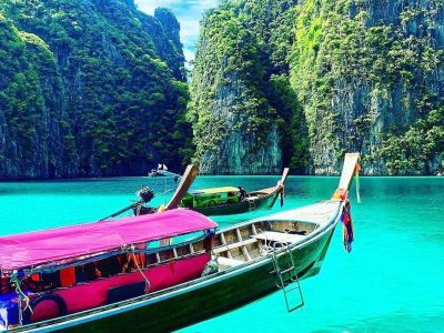 Потсетете се колку е убав светот преку овие 20 прекрасни дестинации