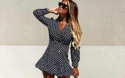 Точките се задолжителен моден тренд: Како да ги носите ова лето?