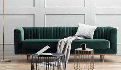 Трикови што ќе го продолжат животот на евтиниот мебел