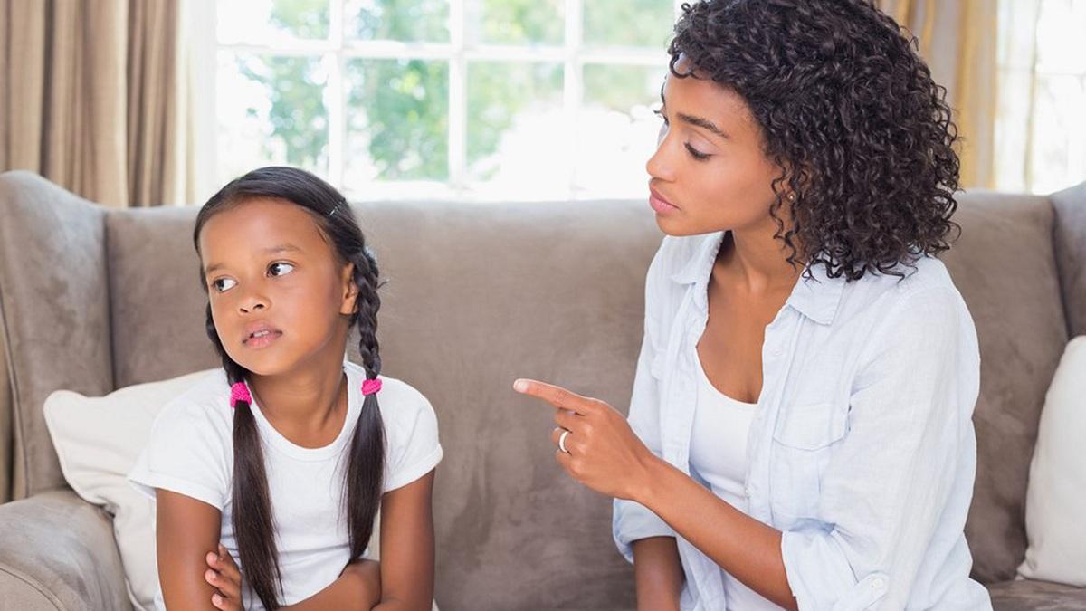 """Во 5 чекори: Како да му кажете """"не"""" на вашето дете и да се придржувате до тоа?"""