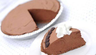 Ледена торта: Рецепт за оние кои обожаваат кафе и чоколадо