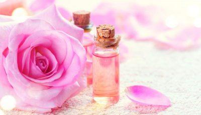 Направете сами: Тонер за лице од рози