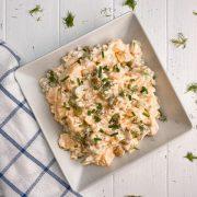 Палео рецепт: Компир салата која оди одлично во комбинација со скара