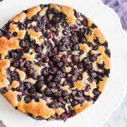 Торта со боровинки за доручек: Новиот хедонистички тренд на Инстаграм