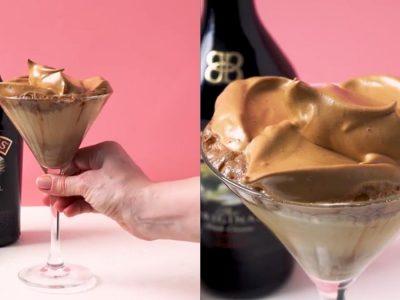 Викенд рецепт: Далгона мартини