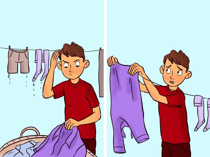 12 илустрации што покажуваат колку е тешко да воспитувате тинејџер
