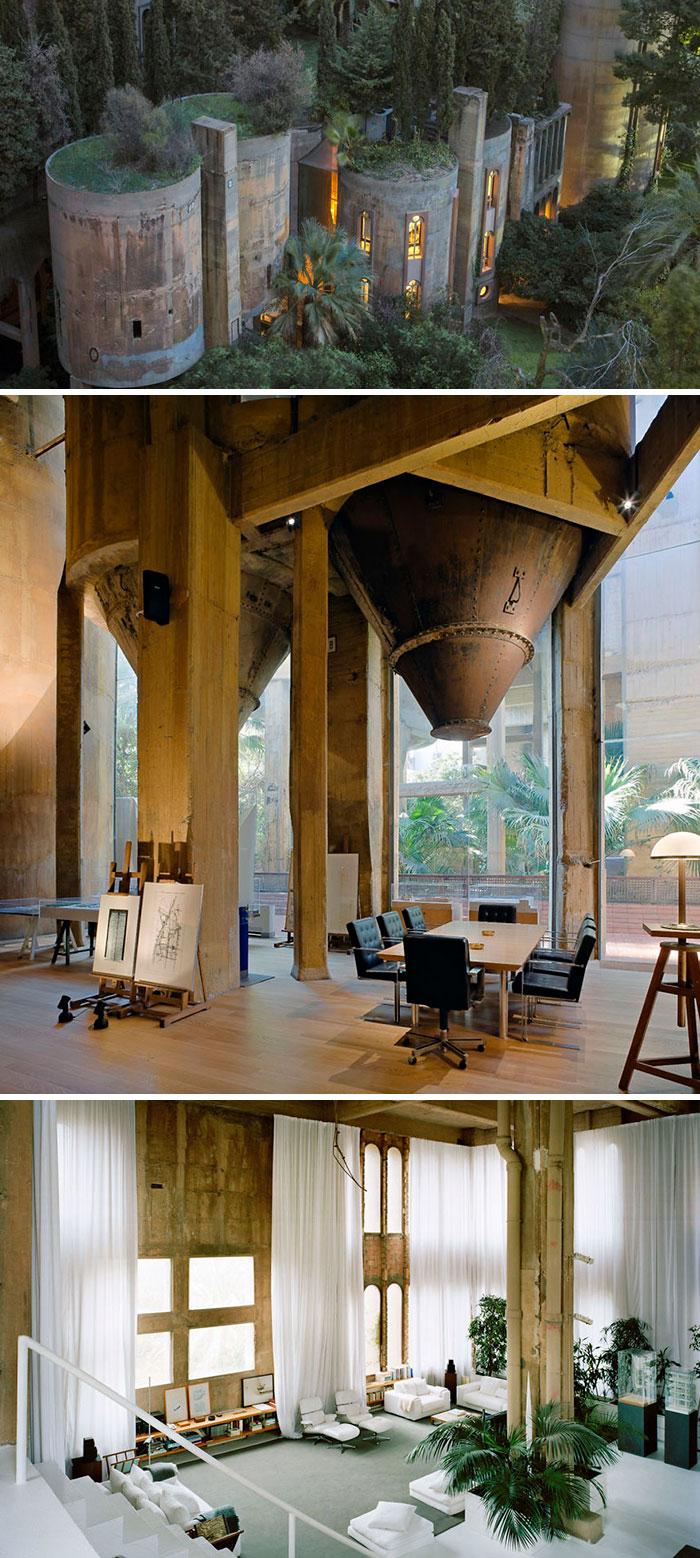 Архитекти им даваат нов живот на старите згради и тие изгледаат неверојатно