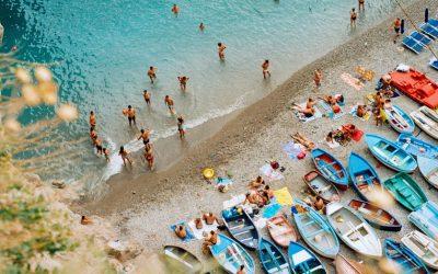 Прекрасни фотографии кои го доловуваат духот на летото низ Европа