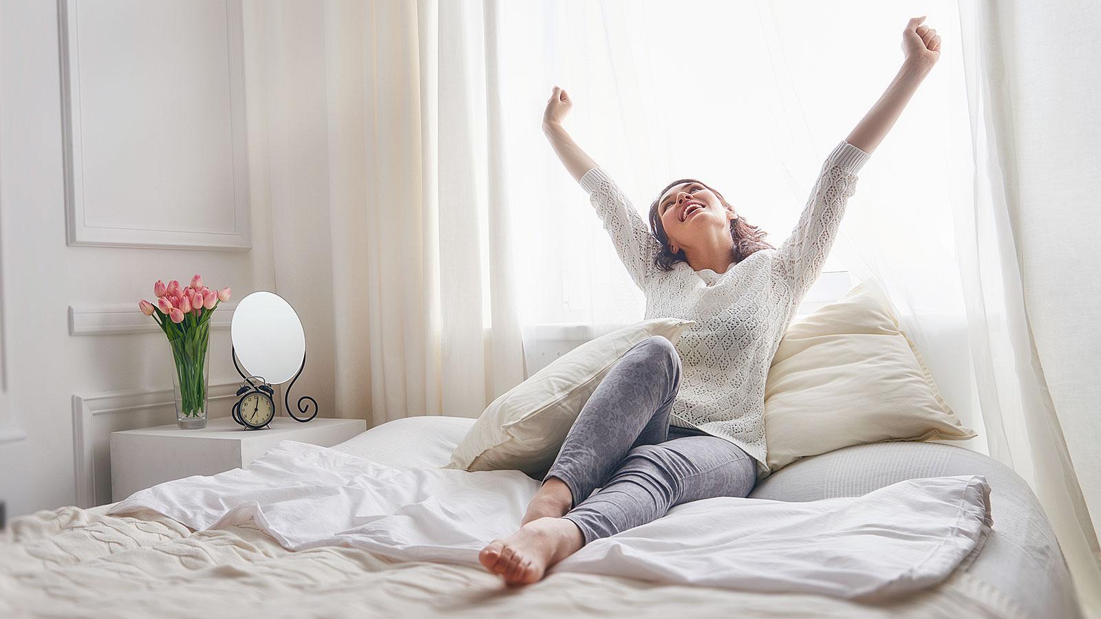 5 апликации кои ќе ви помогнат да спиете подобро