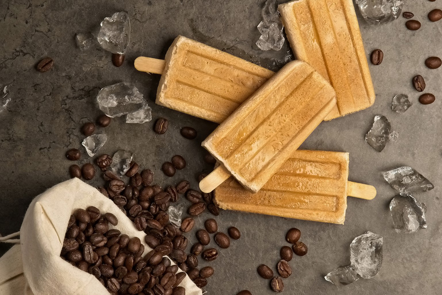 Кафе на стапче: Одличен рецепт за летните денови