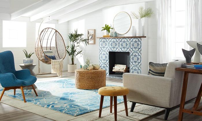 Летни идеи за уредување на вашиот дом