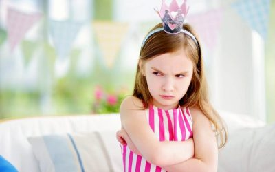 3 токсични начини на кои родителите ги претвораат децата во нарциси