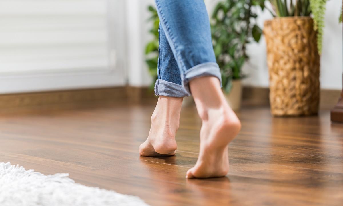 Випасана: Медитација со одење која ќе ви помогне да се ослободите од стресот