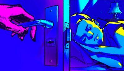 Зошто не треба да ја оставате отворена вратата од спалната соба додека спиете?