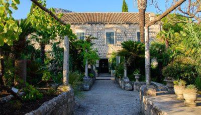 Арборетрум Трстено: Ботаничка оаза во близина на Дубровник