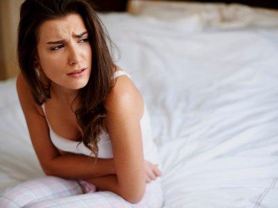 5 додатоци во исхраната што помагаат при менструални грчеви и обилно крварење