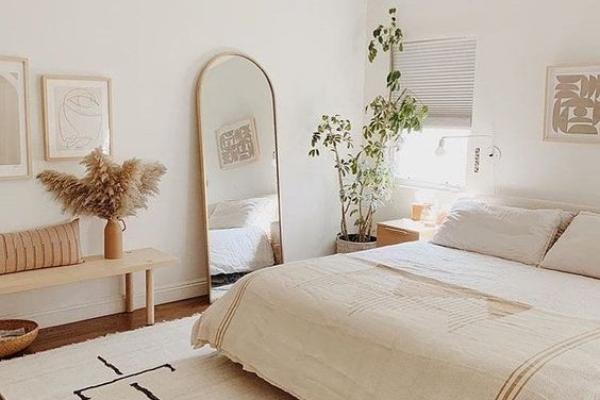 Инспиративни и смирувачки идеи за дизајн на спалната соба