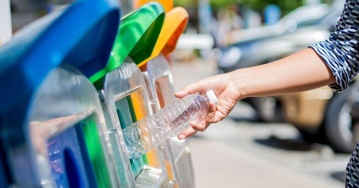 5-те најголеми митови за рециклирањето и за животната средина