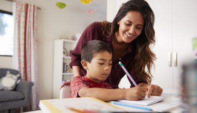 8 методи на воспитување што ги користат родителите на успешните деца
