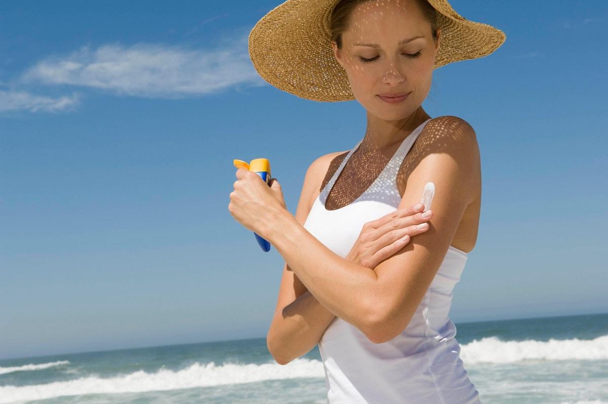 Како да знаете дали кремот за сончање не е веќе употреблив?