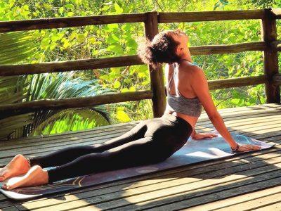 Најтешко е да се ослободите од масните наслаги на стомакот: 5 индиски вежби без движење што даваат најдобар резултат