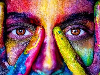 Постојат 4 вида луѓе и секој има своја боја: Која е вашата - сина, зелена, црвена или жолта?