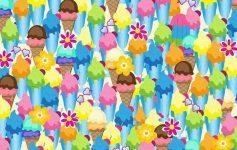 Сладок предизвик: Пронајдете го сладоледот на стапче за помалку од 10 секунди