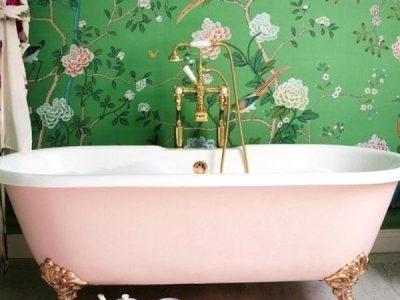 Тапети инспирирани од природата - совршен декор за вашиот дом